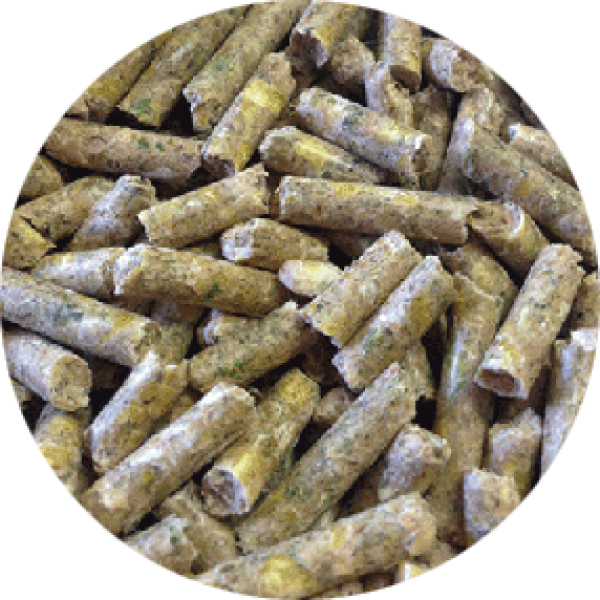 Thompson & Redwood Rabbit & Guinea Pig Pellets