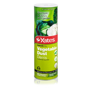 Yates Nature's Way Vegetable Dust Derris