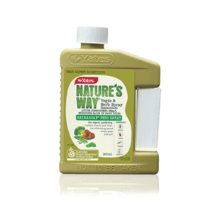 Yates Nature's Way Vegie & Herb Spray