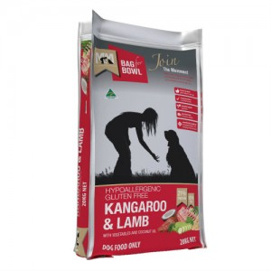 Meals For Mutts Kangaroo & Lamb
