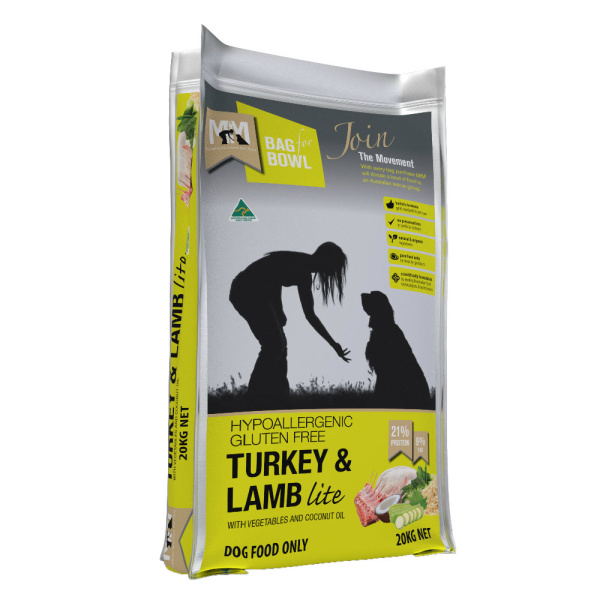 Meals For Mutts Turkey & Lamb